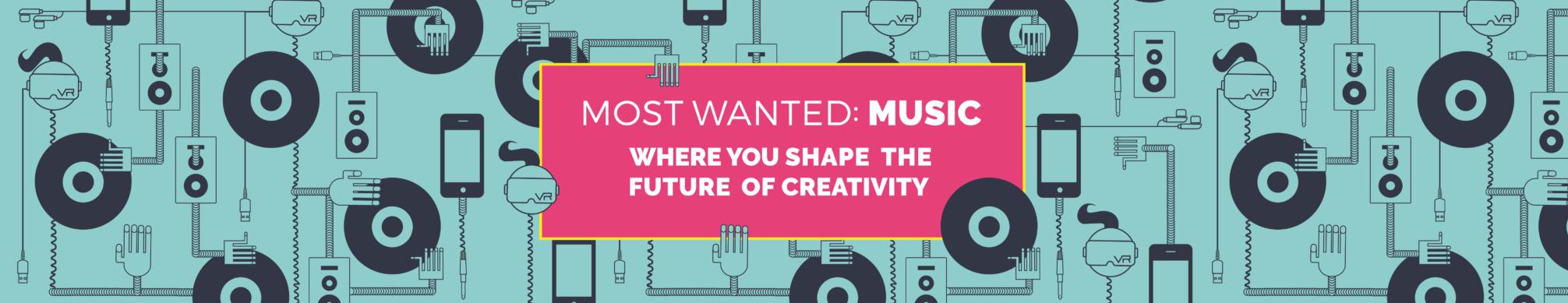 Most Wanted Music, MWM, MW:M, BMC, Listen to Berlin, Award, Musikkonferenz, Music Business, Conference, November 2018, Alte Münze, Event, Music Tech, CI, AI, KI, VR, Music App, Musikwirtschaft, Musikbranche, Business Event