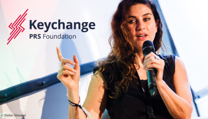 Keychange, Women in Work, Most Wanted Music, Frauen im Musikgeschäft, Konferenz, Business