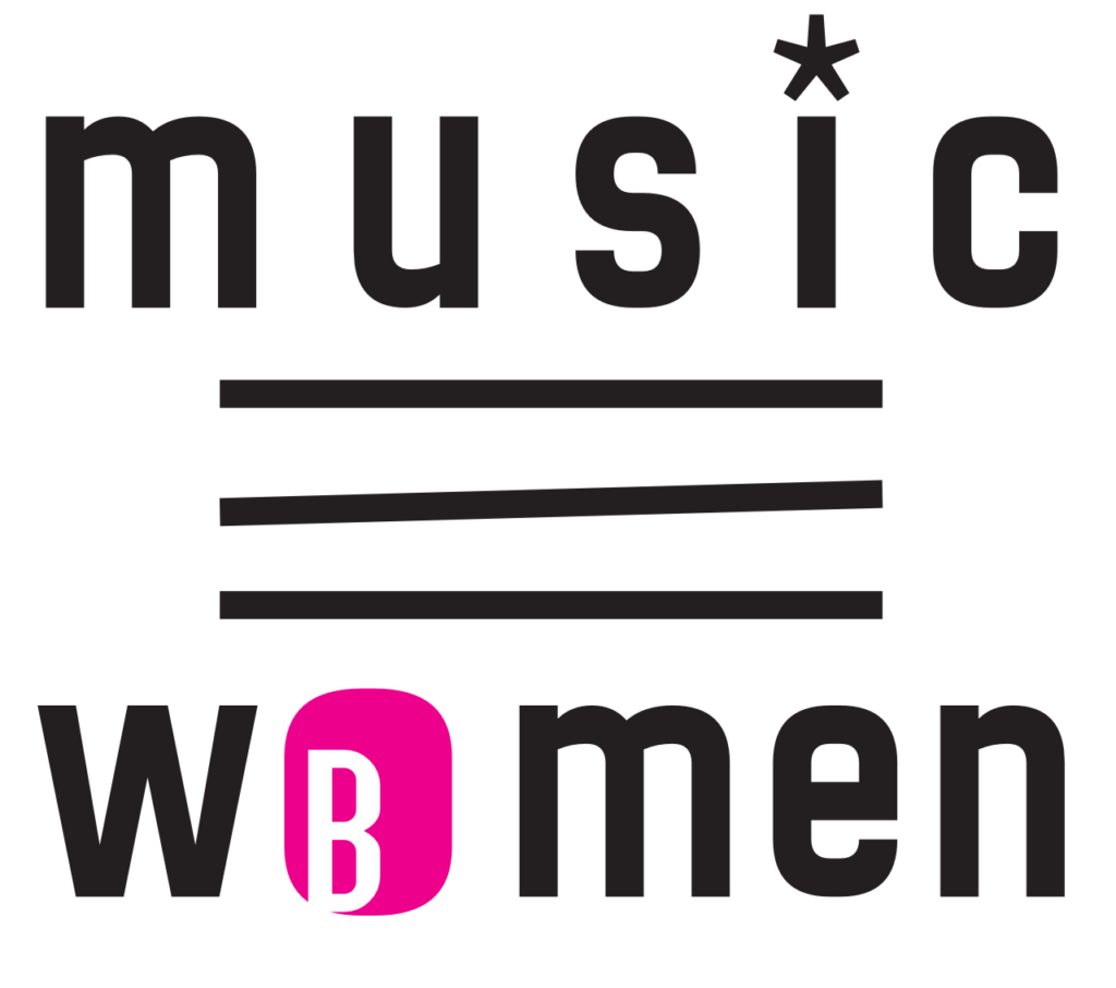 musicbwoman, music changemakers, mwm, musicbwoman