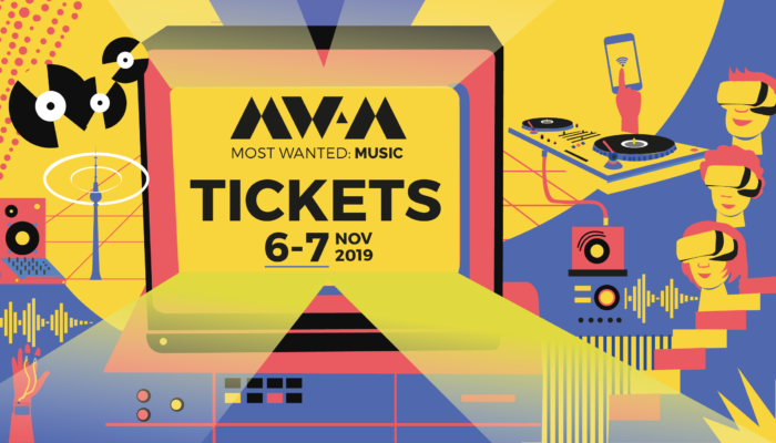 Tickets for MW:M19