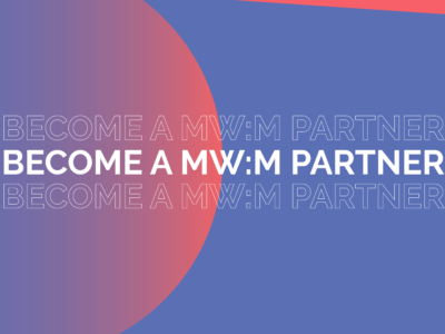Most Wanted Music, MWM:20, Call for Partners
