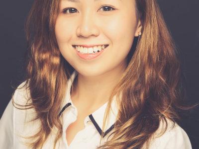 Jessie Jue Xi Hong