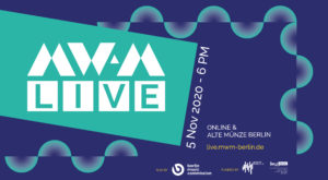 MW:M Live: Call for Application extended until September 18th!