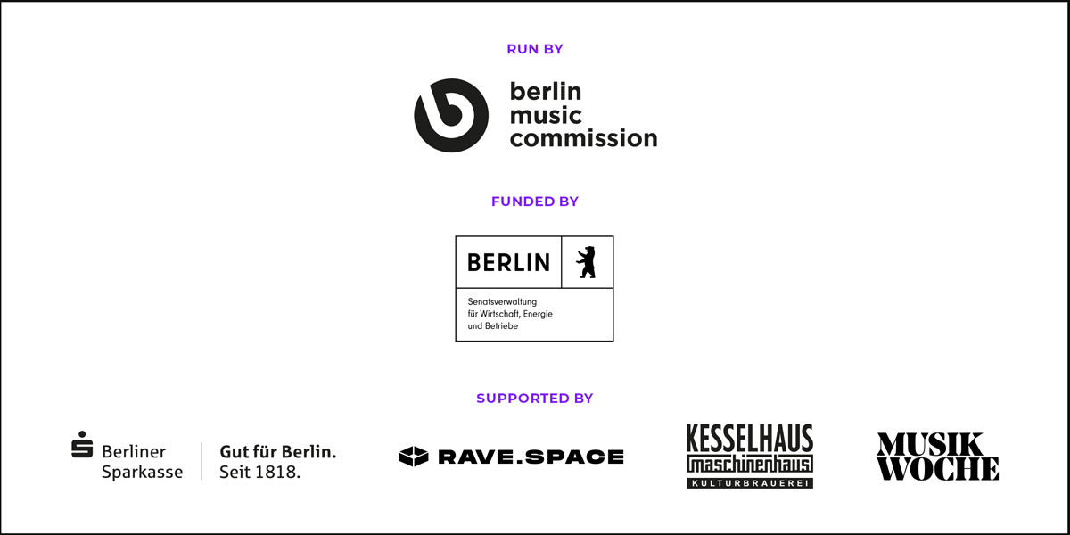 Most Wanted: Music 2021 – Changes in Berlin